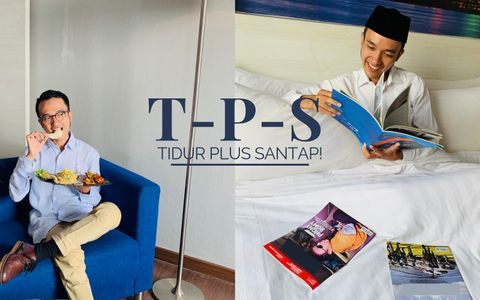 TPS PACKAGE