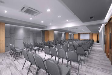 Hotel Neo Puri Indah Jakarta Chic And Affordable Hotel