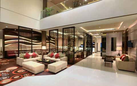 CONGRATULATION ON THE OPENING OF HOTEL NEO+ BALIKPAPAN